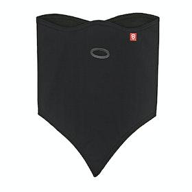 Airhole Standard 2 Layer Balaclava - Black