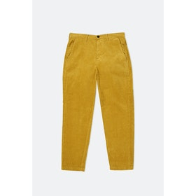 Lee Relaxed Pant - Nugget Gold