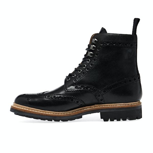 Grenson Fred Commando Men's Boots