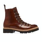 Grenson Nanette Handpainted Boots