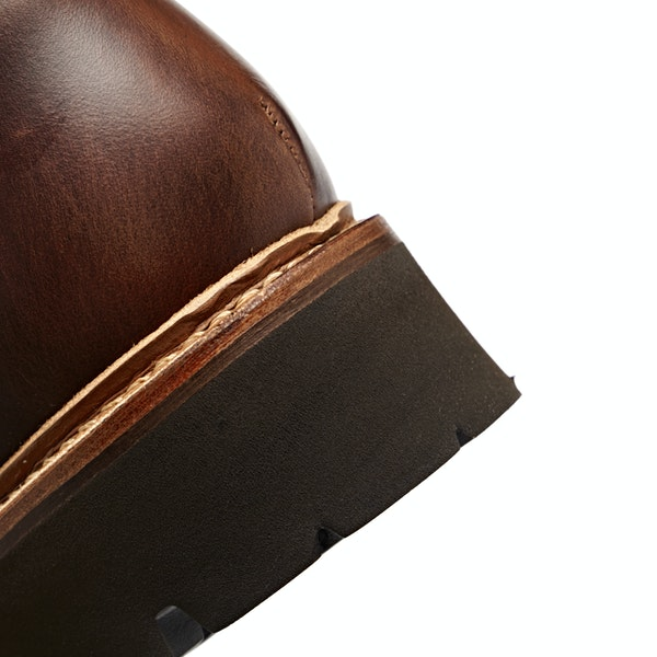 Grenson Rutherford Boots