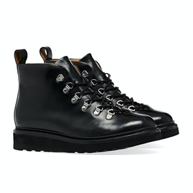 Buty Grenson Bobby - Black Colorado