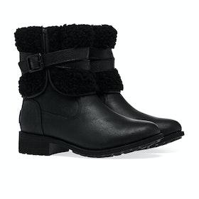 UGG Blayre IV Women's Boots - Black