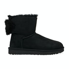 UGG Mini Puff Crystal Bow Dame Støvler
