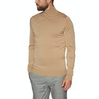 John Smedley Made in England Cherwell Roll Neck Мужчины Свитер