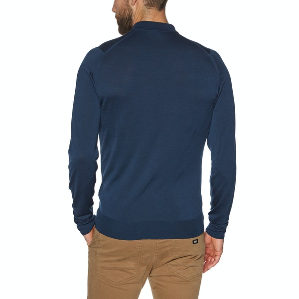 John Smedley Belper Polo Shirt
