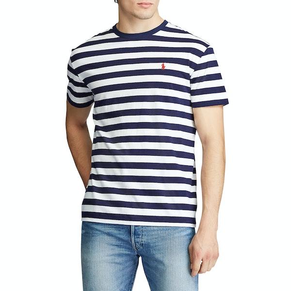 Polo Ralph Lauren 26/1 Jersey Tričko s krátkým rukávem