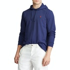 Polo Ralph Lauren Cotton Mesh Pullover Hoody