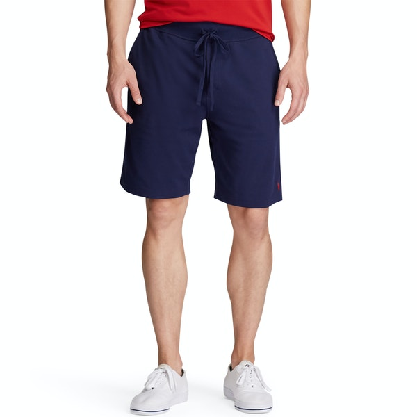 Polo Ralph Lauren Basic Mesh Shorts