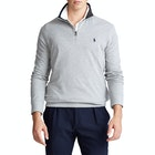Sweat Polo Ralph Lauren Basic Mesh Quarter Zip