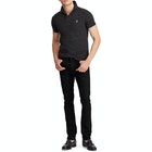 Ralph Lauren Basic Mesh Polo Shirt