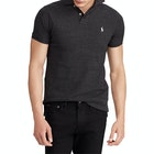 Polo Ralph Lauren Basic Mesh Small Logo Polo Shirt