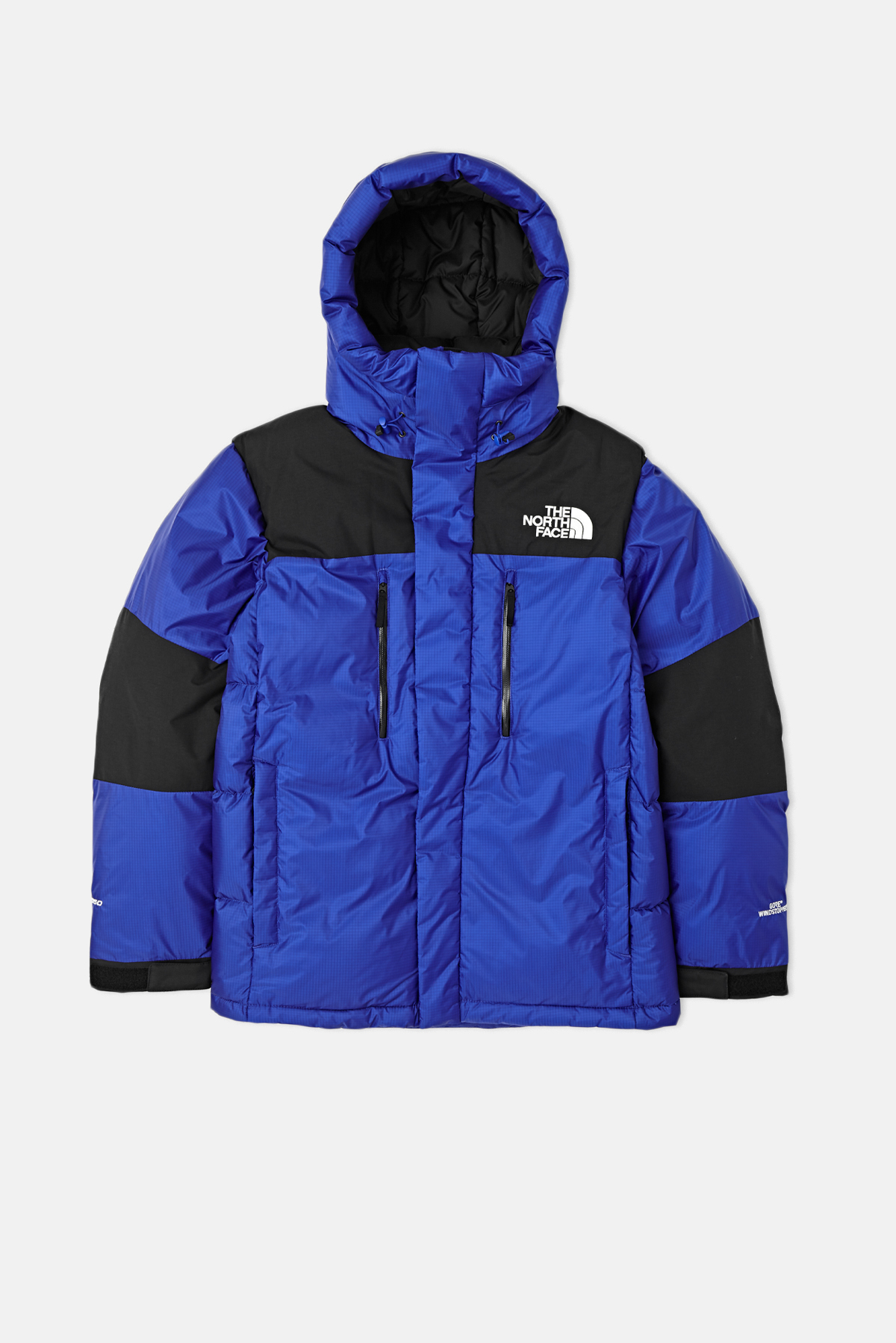 Blue Wing Teal Porcelain The North Face Capsule Fantasy Ridge Mens Jacket Coat