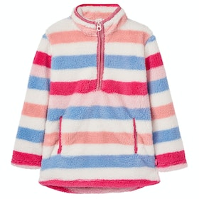 Polares Joules Ellie - Pink Multi Stripe