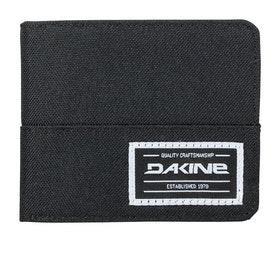 Billetera Dakine Payback - Black Ii