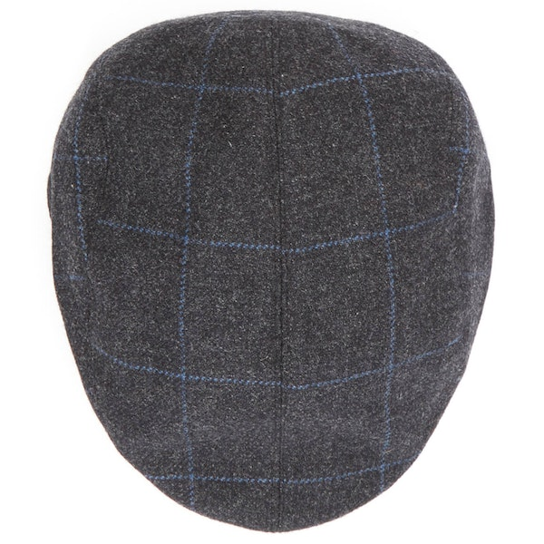 Christys Hats Frankie Tailored Cap