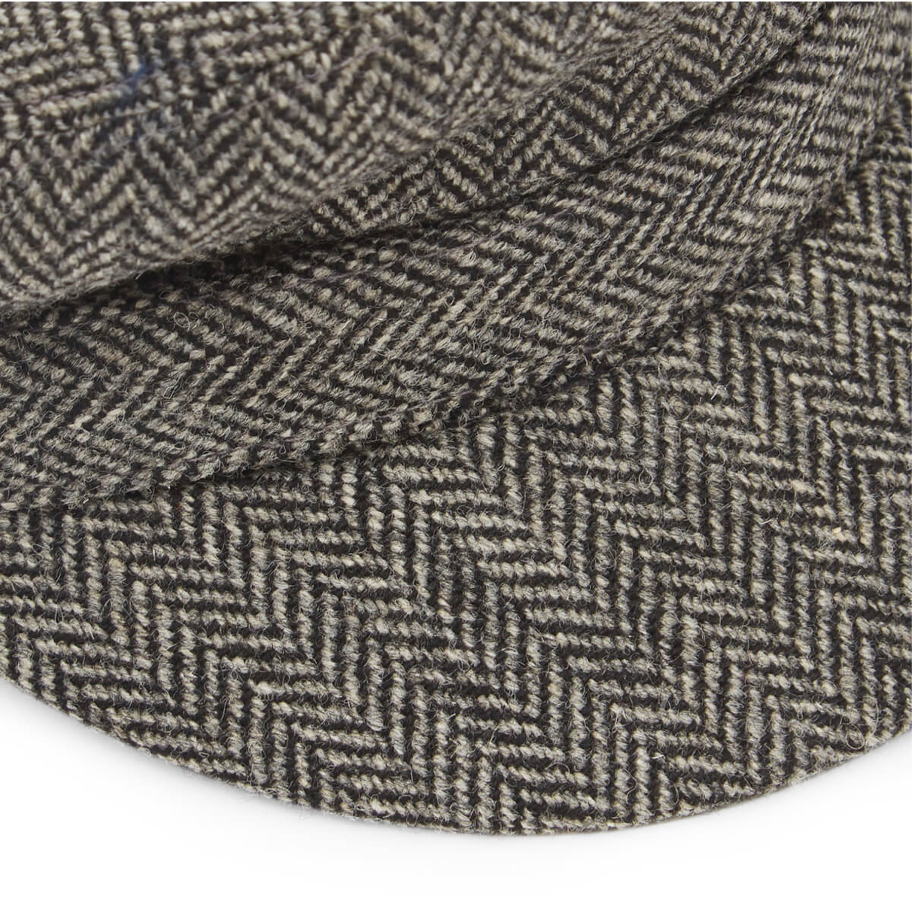 Grey Hut Juventus Hats Damen Breton Christys Herringbone hrtQsd