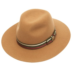 Cappello Donna Christys Hats Sherbourne - Cinnamon