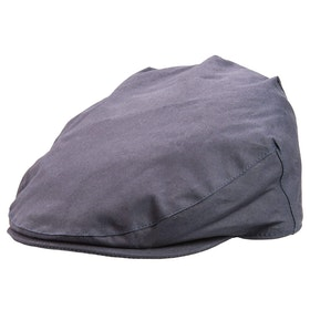 Cappello Uomo Christys Hats Balmoral Wax - Navy British Millerain
