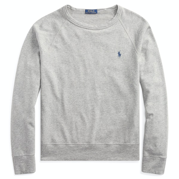 Polo Ralph Lauren Cotton Spa Terry セーター
