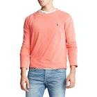 Polo Ralph Lauren Cotton Spa Terry Sweater