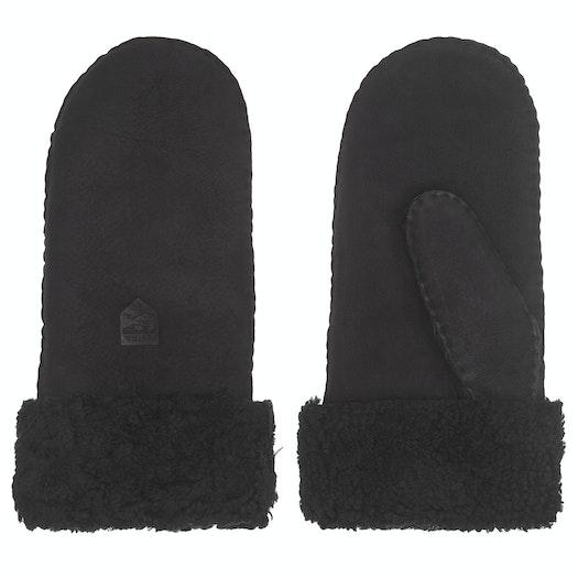 Hestra Sheepskin Ladies Gloves