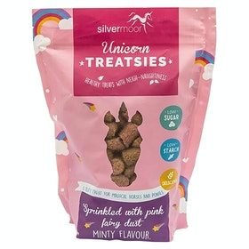 Silvermoor Unicorn Treatsies Horse Treats - Brown