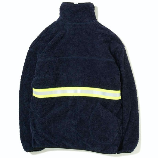 Chari & Co Safetyguard Fleece Fleece