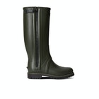 Hunter Balmoral Rubber Wellington Boots