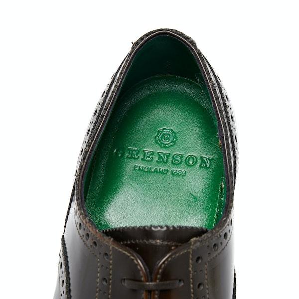 Dress Shoes Grenson Harrow