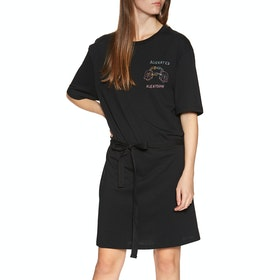 Robe Volcom Ozzy Alien - Black
