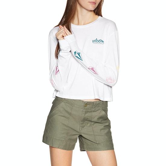 Volcom The Volcom Stones Womens Long Sleeve T-Shirt