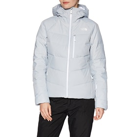 Veste North Face Heavenly Down - High Rise Grey