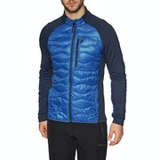 Peak Performance Helium Hybrid Down Jacket