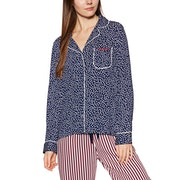 Superdry Weekender Luxe Shirt Womens Pyjamas