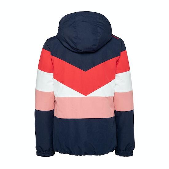 Blusão para Snowboard Girls Protest Phoenix Jr