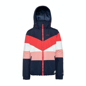 Blouson pour Snowboard Protest Phoenix Jr - Ground Blue
