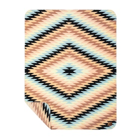 Slowtide White Sands Beach Blanket - Multi