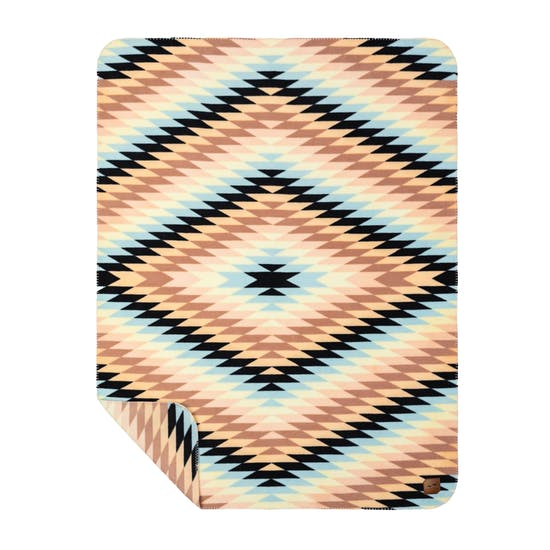 Slowtide White Sands Blanket Blanket