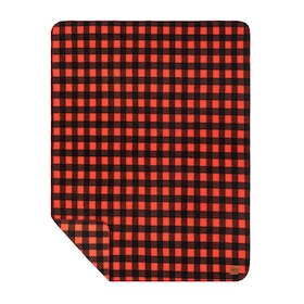 Slowtide Yukon Beach Blanket - Red