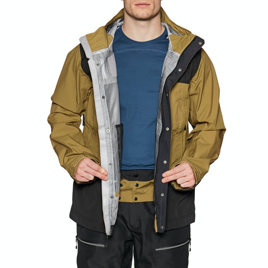 North Face DRT Waterproof Jacket
