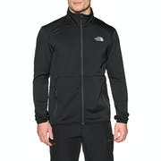 North Face Quest Full Zip Fleece