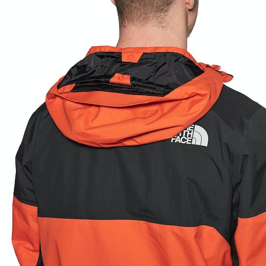 North Face Silvani Anorak Snow Jacket