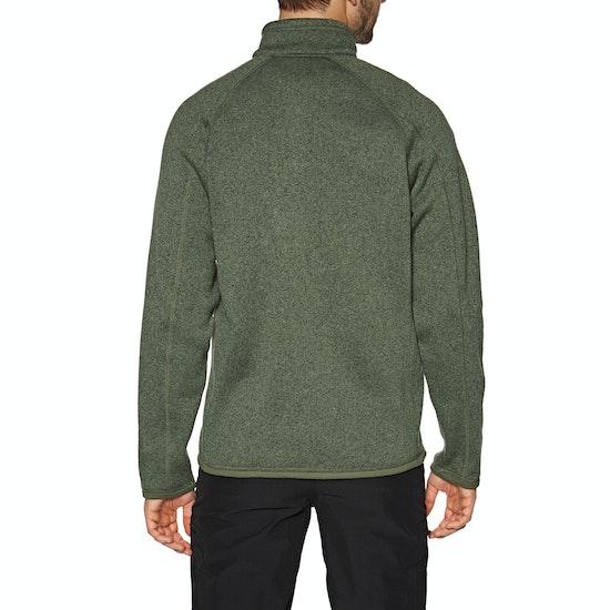 Patagonia Better Sweater Quarter Zip , Fleece