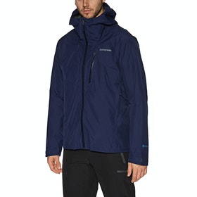 Giacca Patagonia Calcite - Classic Navy