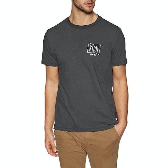 Katin Grubby Short Sleeve T-Shirt