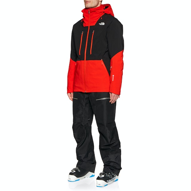 North Face Anonym Jacket