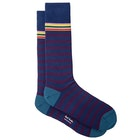 Chaussettes Paul Smith Multi Top