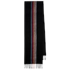 Paul Smith Cashmere Artist Stripe Skjerf