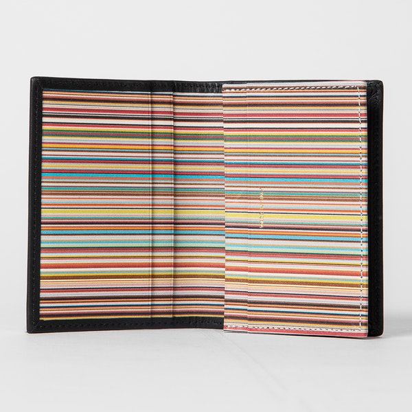 Paul Smith Folded Card Tegnebog
